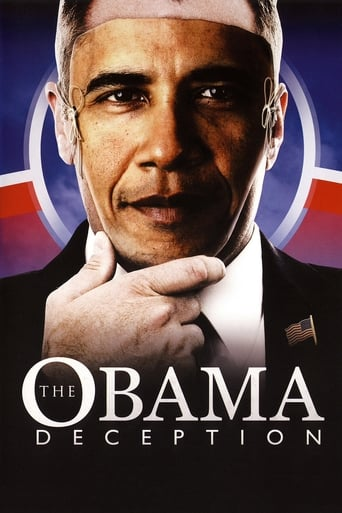Watch The Obama Deception Free Online Solarmovies