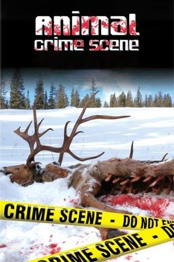 Animal Crime Scene