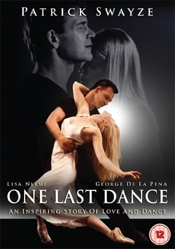 Poster of One Last Dance