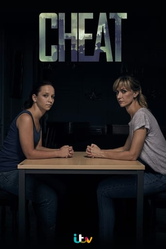 Cheat 1ª Temporada - Poster