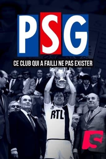 PSG : Ce club qui a failli ne pas exister !