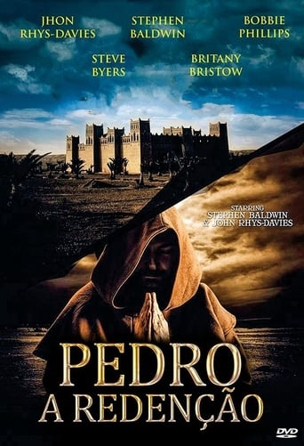 Poster of The Apostle Peter: Redemption
