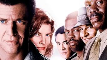 Смертельна зброя 4 (1998)