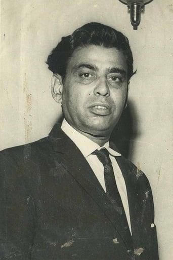 Image of I.S. Johar