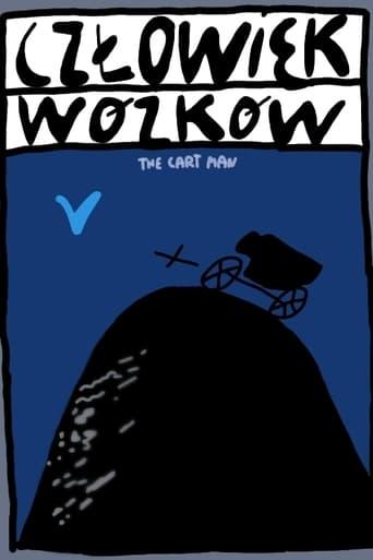 Człowiek wózków