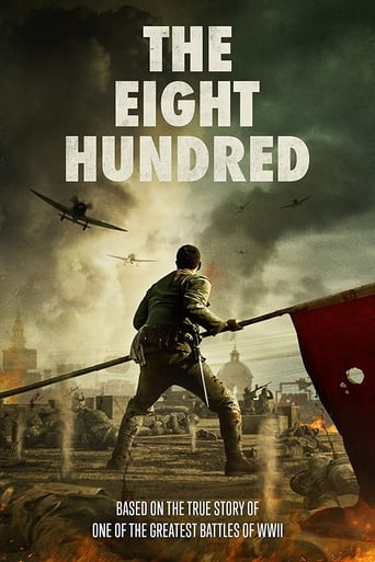 Watch The Eight Hundred Online Free in HD