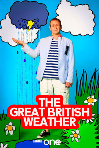 Poster of The Great British Weather