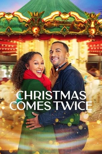 Poster of Christmas Comes Twice