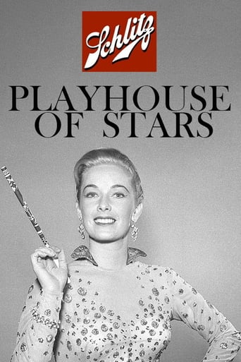 Poster of Schlitz Playhouse of Stars