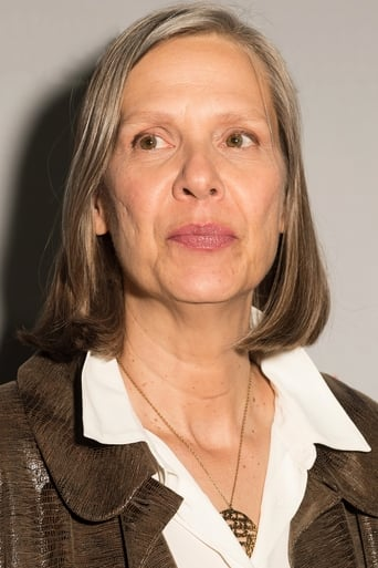 Image of Amy Morton