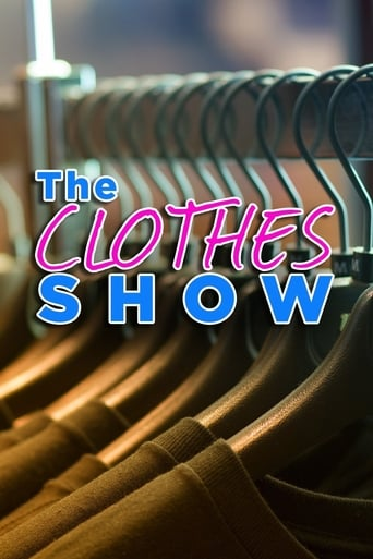 Capitulos de: The Clothes Show