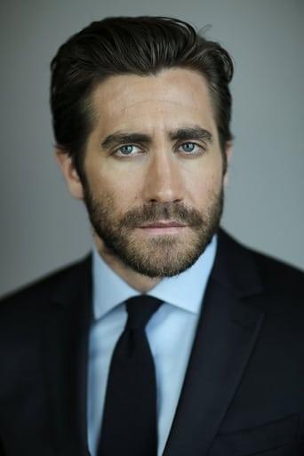 Image of Jake Gyllenhaal
