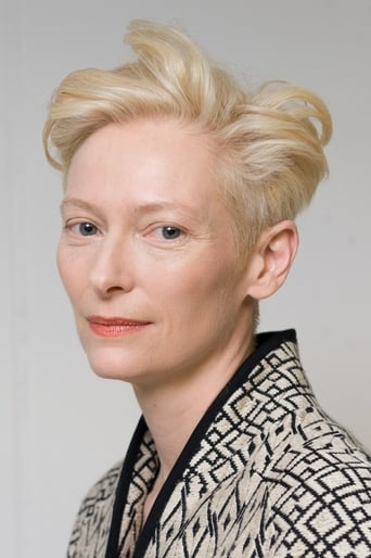 Tilda Swinton Profile photo
