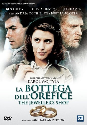 Poster of The Jeweller's Shop