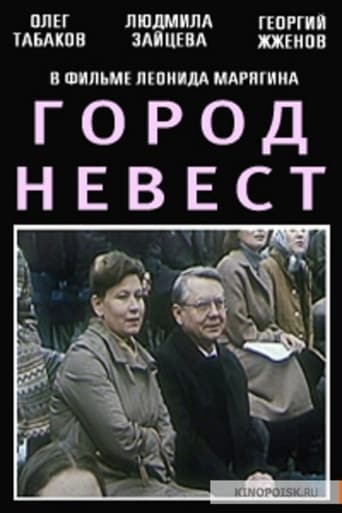 Poster of Город невест