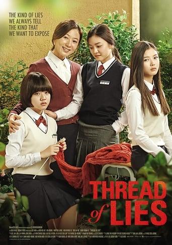 Thread of Lies (2013) BRRip