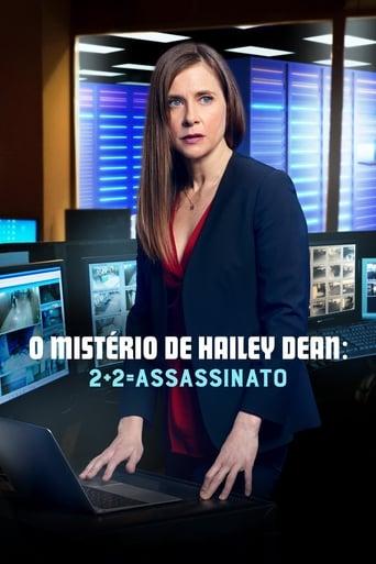 Assistir O Mistério de Hailey Dean: 2+2 = Assassinato filme completo online de graça