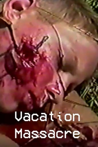 Vacation Massacre