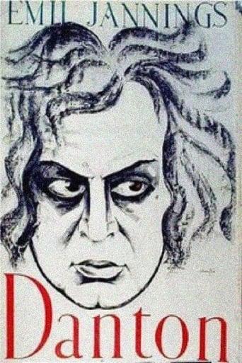 Poster of Danton