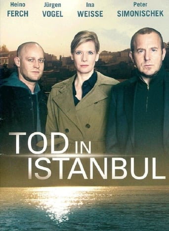 Poster of Tod in Istanbul