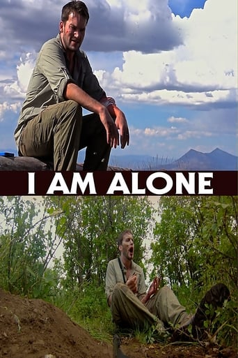 Poster of I Am Alone