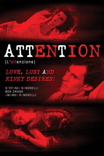 Poster of Attention