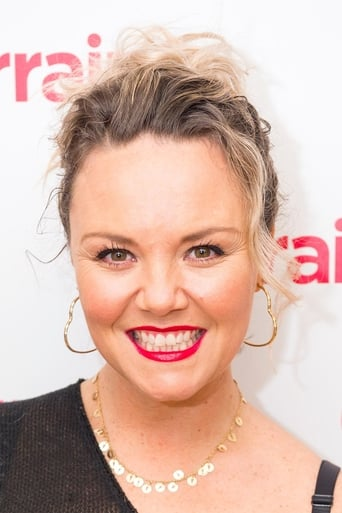 Image of Charlie Brooks