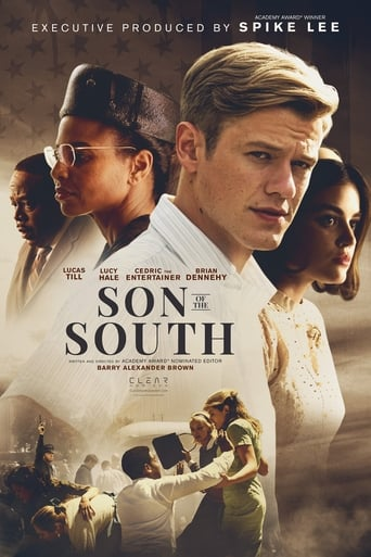 Poster Son of the South