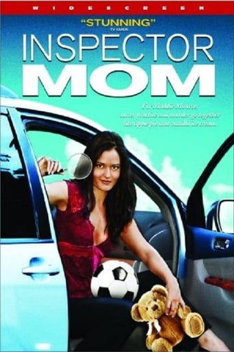 Poster of Inspector Mom
