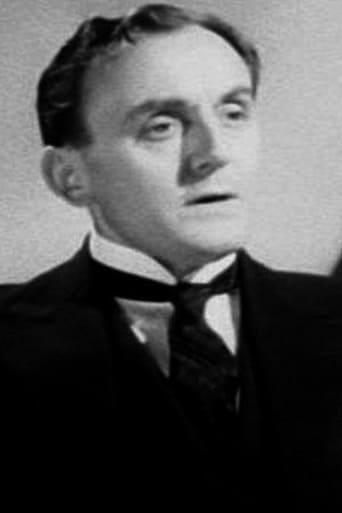 Image of Henry Oscar