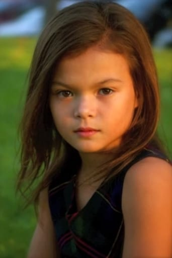 Trinity Noelle Maigue-Bendorf alias Phil's Daughter