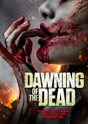 Poster of Dawning of the Dead