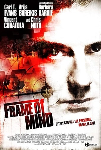 Poster of Frame Of Mind