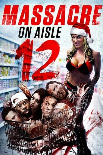 Poster of Massacre on Aisle 12