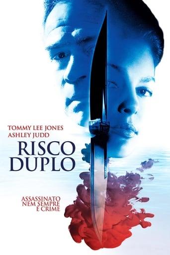 Risco Duplo - Poster