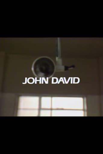 Poster of John David