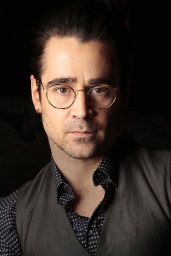 Image of Colin Farrell