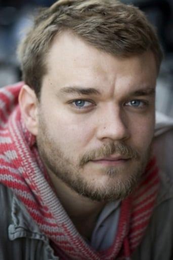 Image of Pilou Asbæk