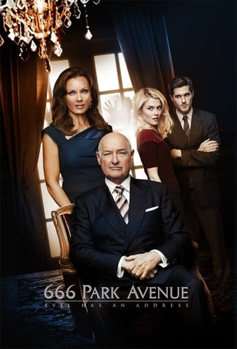 Poster of 666 Park Avenue