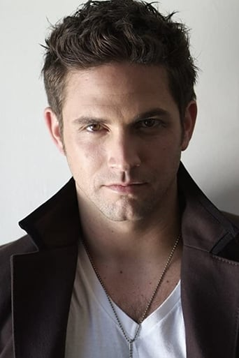 Image of Brandon Barash