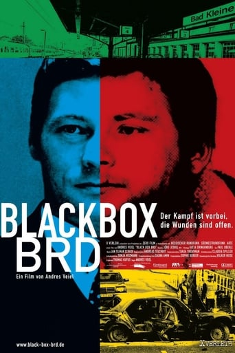 Black Box BRD