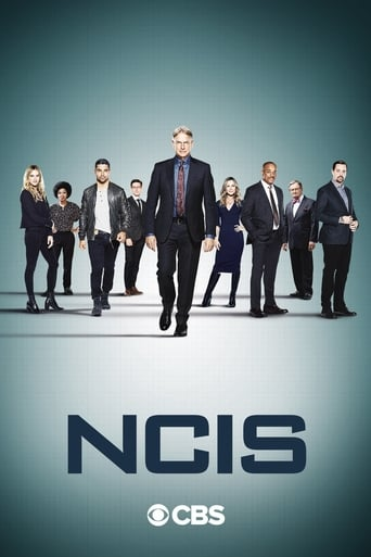 NCIS: Investigação Naval 18ª Temporada Torrent (2020) Legendado WEB-DL 720p | 1080p – Download