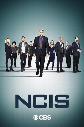 NCIS S18E01