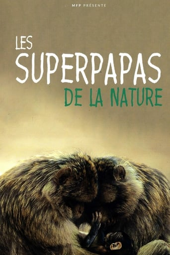 Nature's Superdads