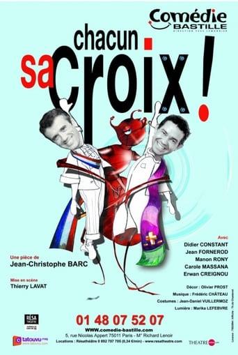 Poster of Chacun sa croix !
