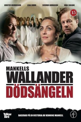 Poster of Wallander 22 - Dödsängeln