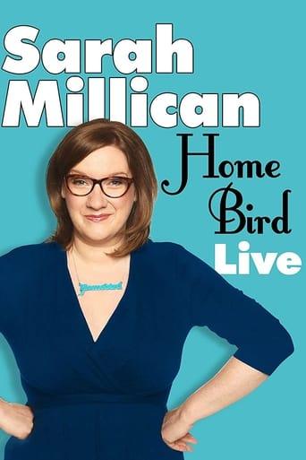 Poster of Sarah Millican: Home Bird Live