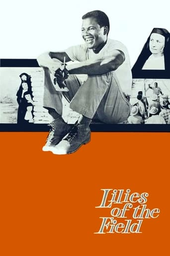 Poster of Lilies of the Field