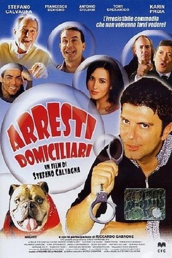 Arresti domiciliari