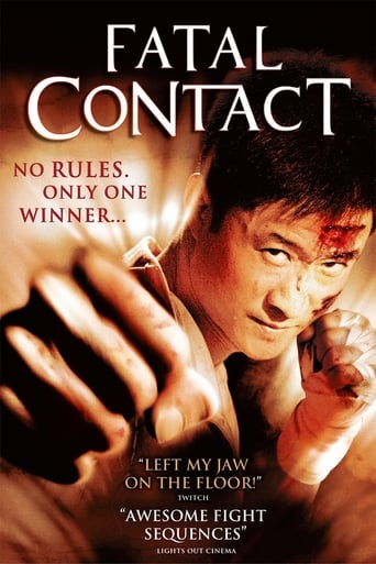 Poster of Fatal Contact